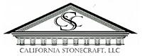California Stone Craft Logo