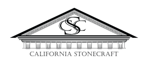 California Stone Craft Logo